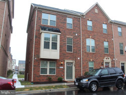 Photo of 823 Macon STREET S, Baltimore, MD 21224 (MLS # 1004452641)