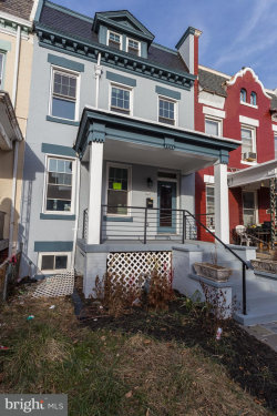Photo of 1367 Perry PLACE NW, Washington, DC 20010 (MLS # 1004467047)