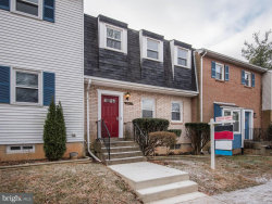 Photo of 3063 White Birch COURT, Fairfax, VA 22031 (MLS # 1004471905)
