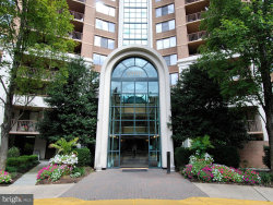 Photo of 10101 Grosvenor PLACE, Unit T111, Rockville, MD 20852 (MLS # 1004473017)