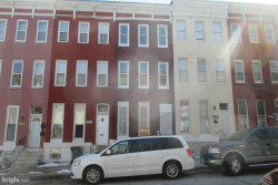 Photo of 1511 Presstman STREET, Baltimore, MD 21217 (MLS # 1004473615)