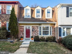 Photo of 34 County COURT, Gaithersburg, MD 20878 (MLS # 1004473677)