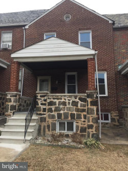 Photo of 3112 Brendan AVENUE, Baltimore, MD 21213 (MLS # 1004477701)