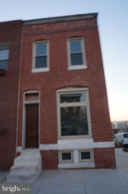 Photo of 300 Clinton STREET S, Baltimore, MD 21224 (MLS # 1004478027)