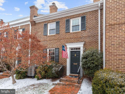 Photo of 1029 N Pitt STREET, Alexandria, VA 22314 (MLS # 1004506739)