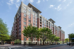 Photo of 1021 N Garfield STREET, Unit 309, Arlington, VA 22201 (MLS # 1004552381)