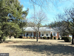 Photo of 1231 Front Royal PIKE, Winchester, VA 22602 (MLS # 1004553429)