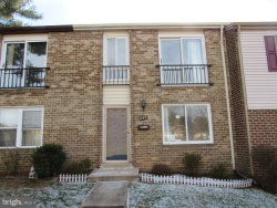 Photo of 840 West DRIVE, Unit 13-B, Gaithersburg, MD 20899 (MLS # 1004554303)