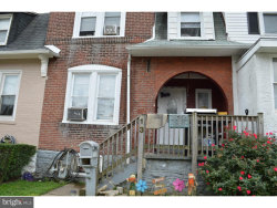 Photo of 13 Walnut STREET, Marcus Hook, PA 19061 (MLS # 1004591504)