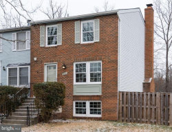 Photo of 5211 Pleasure Cove COURT, Alexandria, VA 22315 (MLS # 1004654285)