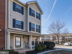 Photo of 8327 Green Heron WAY, Unit 28, Lorton, VA 22079 (MLS # 1004918675)