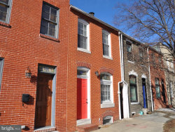 Photo of 628 S Montford AVENUE, Baltimore, MD 21224 (MLS # 1004919173)