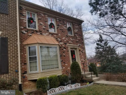 Photo of 7460 Demille COURT, Annandale, VA 22003 (MLS # 1004933375)