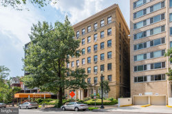 Photo of 1316 New Hampshire AVENUE NW, Unit 309, Washington, DC 20036 (MLS # 1004947374)