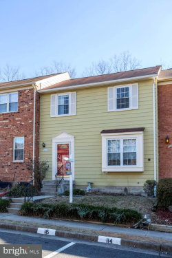 Photo of 8233 Stationhouse COURT, Lorton, VA 22079 (MLS # 1005246245)