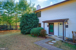 Photo of 4203 Meadowland COURT, Unit 52, Chantilly, VA 20151 (MLS # 1005276327)