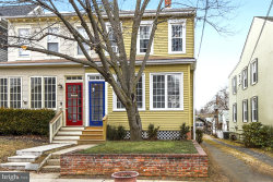 Photo of 13 Hill STREET, Annapolis, MD 21401 (MLS # 1005467321)