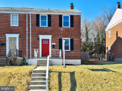 Photo of 168 Cherrydell ROAD, Catonsville, MD 21228 (MLS # 1005560093)