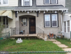 Photo of 20 Chestnut STREET, Marcus Hook, PA 19061 (MLS # 1005613016)