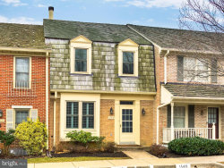 Photo of 15418 Manor House TERRACE, Rockville, MD 20853 (MLS # 1005910627)