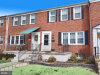 Photo of 1618 Feldbrook ROAD, Baltimore, MD 21286 (MLS # 1005922389)