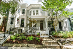Photo of 2217 Hall PLACE NW, Washington, DC 20007 (MLS # 1005951129)