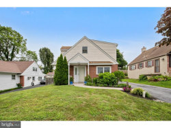 Photo of 1017 Woodcliffe AVENUE, Media, PA 19063 (MLS # 1005959655)