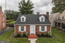 Photo of 46 WEST Green STREET, Westminster, MD 21157 (MLS # 1006143642)