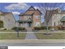 Photo of 459 Spring Hollow DRIVE, Middletown, DE 19709 (MLS # 1006671778)