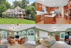 Photo of 8324 Knights Forest DRIVE, Clifton, VA 20124 (MLS # 1007527782)
