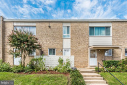 Photo of 3109 W University BOULEVARD, Unit 4, Kensington, MD 20895 (MLS # 1007535954)