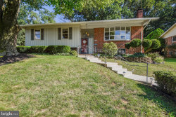Photo of 4011 Thornton STREET, Annandale, VA 22003 (MLS # 1007537372)