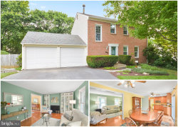 Photo of 10417 Sweepstakes ROAD, Damascus, MD 20872 (MLS # 1007542110)
