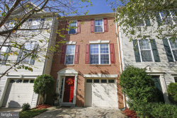 Photo of 4706 Babbling Brook DRIVE, Olney, MD 20832 (MLS # 1007547100)