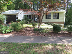 Photo of 8624 Pappas WAY, Annandale, VA 22003 (MLS # 1008342474)