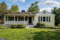 Photo of 10205 Montgomery AVENUE, Kensington, MD 20895 (MLS # 1008348960)