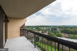Photo of 7401 Westlake TERRACE, Unit 1513, Bethesda, MD 20817 (MLS # 1008353164)