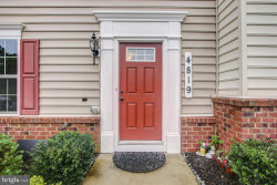 Photo of 4819 Brightwood CIRCLE, Olney, MD 20832 (MLS # 1008356440)