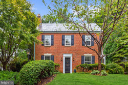Photo of 4100 Blackthorn STREET, Chevy Chase, MD 20815 (MLS # 1008356512)