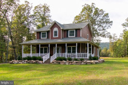 Photo of 1810 Camp Roosevelt ROAD, Fort Valley, VA 22652 (MLS # 1008783134)