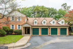 Photo of 7260 Glen Hollow COURT, Unit 1, Annandale, VA 22003 (MLS # 1009216424)