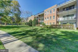Photo of 3535 Chevy Chase Lake Drive, Unit 101, Chevy Chase, MD 20815 (MLS # 1009757620)