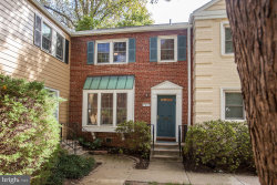 Photo of 6657 Fairfax ROAD, Unit 96, Chevy Chase, MD 20815 (MLS # 1009912238)