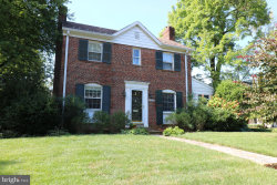 Photo of 5806 Mckinley STREET, Bethesda, MD 20817 (MLS # 1009917776)