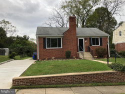 Photo of 4807 Flanders AVENUE, Kensington, MD 20895 (MLS # 1009919738)