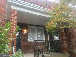 Photo of 2222 Observatory PLACE NW, Washington, DC 20007 (MLS # 1009926884)