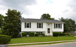 Photo of 110 Courier COURT, Taneytown, MD 21787 (MLS # 1009935660)