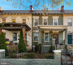 Photo of 64 Channing STREET NW, Washington, DC 20001 (MLS # DCDC309216)