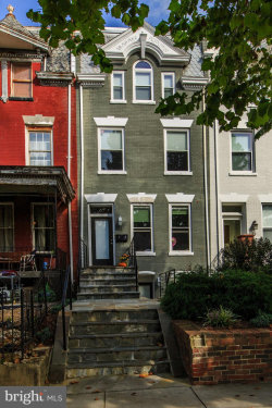 Photo of 33 Bryant STREET NW, Unit 2, Washington, DC 20001 (MLS # DCDC309580)