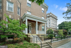 Photo of 1601 Hobart STREET NW, Unit 3, Washington, DC 20009 (MLS # DCDC398982)